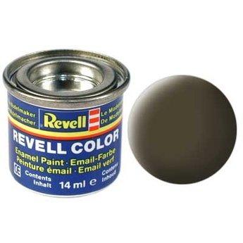Revell Email color: 040 Black-green (matt)