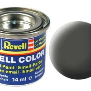 Revell Email color: 065, Source Green (mat)