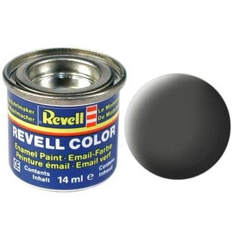 Revell Email color: 065, Bronsgroen (mat)