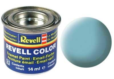 Revell Email color: 055 Light green (matt)