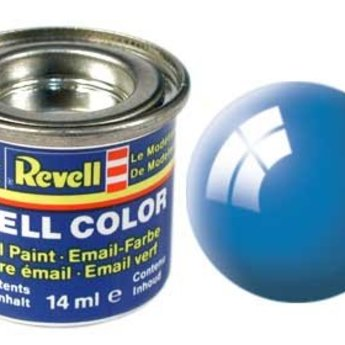 Revell Email color: 050, Licht blauw (glanzend)