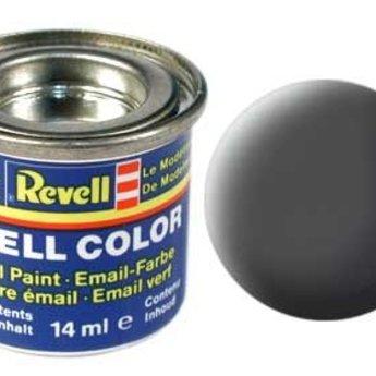 Revell Email color: 066, olive gray (matt)