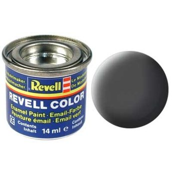 Revell Email color: 066, Olijfgrijs (mat)