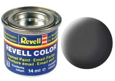 Revell Email Farbe: 066, oliv grau (matt)