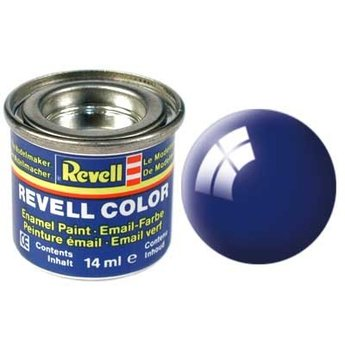 Revell Email color: 051, Ultra Navy (glossy)