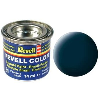 Revell Email color: 069, Granite Grey (mat)