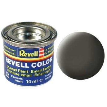 Revell Email color: 067, Green-gray (matt)