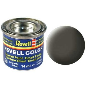 Revell Email Farbe: 067, Grün-grau (matt)