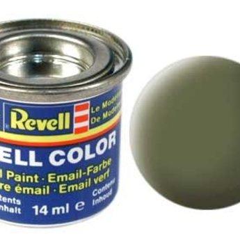 Revell Email color: 068, Donker groen (mat) RAF