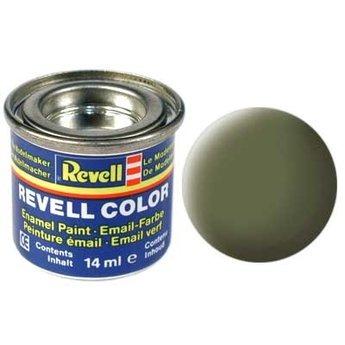 Revell Email color: 068, Dark green (matt) RAF