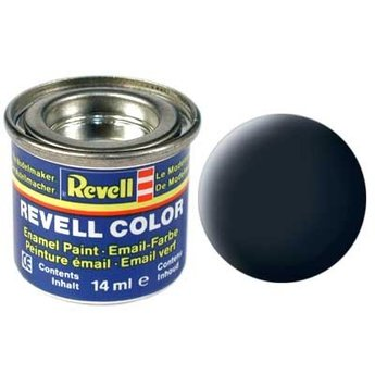 Revell Email Farbe: 078, Panzer Grey (mat)