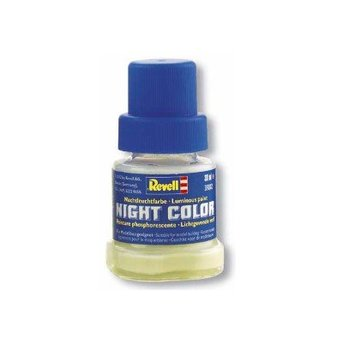 Revell Color Night - Luminous paint