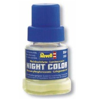 Revell Farbe Night - Lichtfarbe