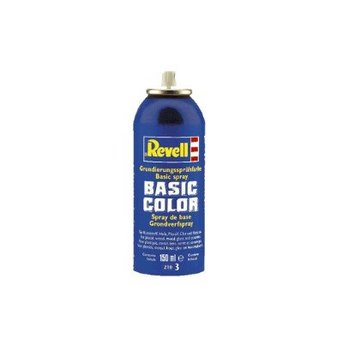 Revell Basic Color - Primer Spray