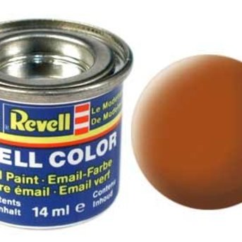 Revell Email Farbe: 085, Brown (mat)