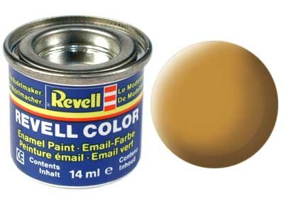 Revell Email color: 088, Sienna (mat)