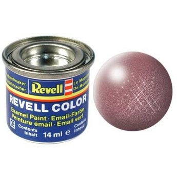 Revell Email color: 093, Koper (metallic)