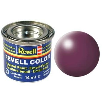 Revell Email color: 331 Purple red (satin)