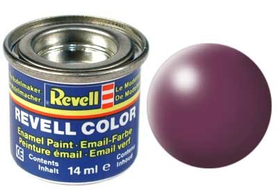 Revell Email Farbe: 331 Lila Rot (satin)