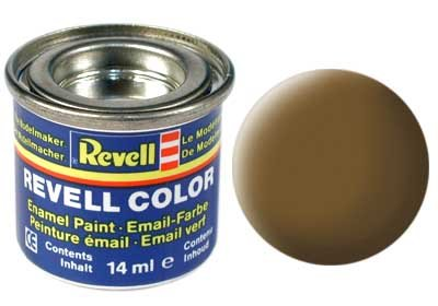 Revell Email color: 087, Aardkleur (mat)