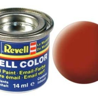 Revell Email color: 083, Rust (matte)