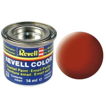 Revell Email color: 083, Roest (mat)
