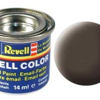 Revell Email Farbe: 084, Leder Braun (mat)