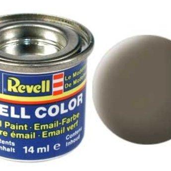 Revell Email color: 086, Kaki (mat)