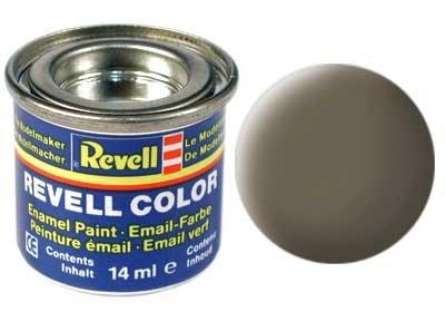 Revell Email Farbe: 086, Kaki (mat)