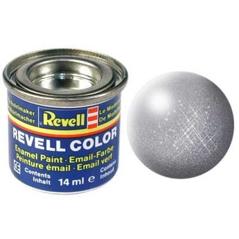 Revell Email color: 091, IJzer (metallic)