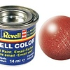Revell Email color: 095, Brons (metallic)