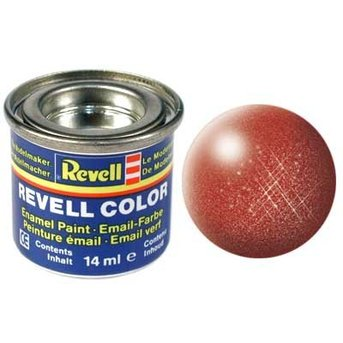 Revell Email color: 095, Bronze (metallic)