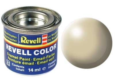 Revell Email Farbe: 314 Beige (satin)