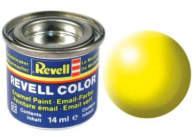 Revell Email color: 312, Helgeel (zijdemat)