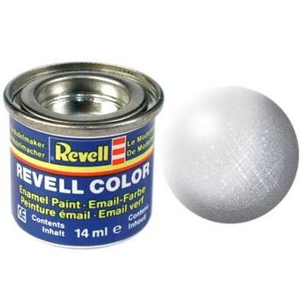 Revell Email Farbe: 099, Aluminium (metallic)