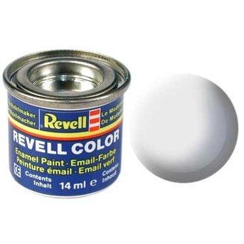 Revell Email color: 076, light gray (matt) USAF