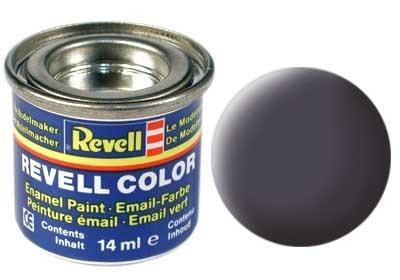 Revell Email color: 074, gunship gray (matt) USAF