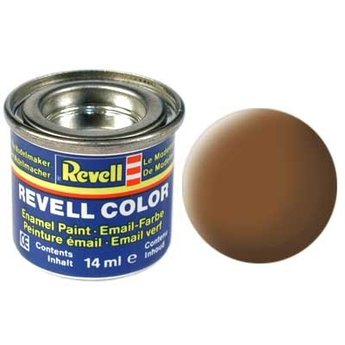Revell Email color: 082, dark earth color (mat) RAF