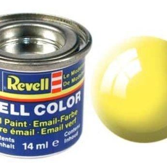 Revell Email Farbe: 012, Yellow (glänzend)