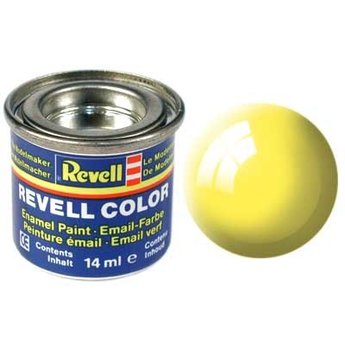 Revell Email Farbe: 012, Yellow (glänzend)