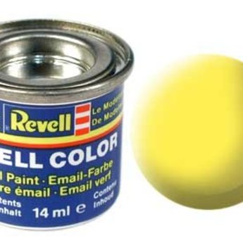 Revell Email color: 015, Geel (mat)