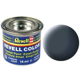 Revell Email color: 009, Antraciet (mat)