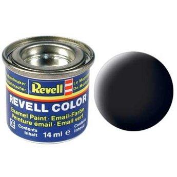 Revell Email color: 008, Zwart (mat)