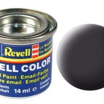 Revell Email color: 006 Phone Black (matte)