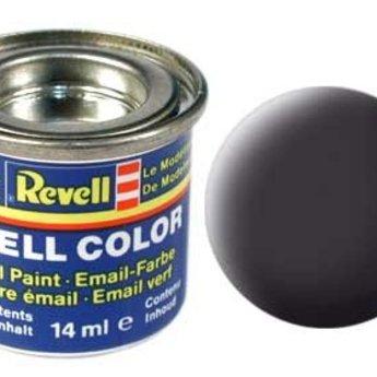 Revell Email color: 006, Teerzwart (mat)