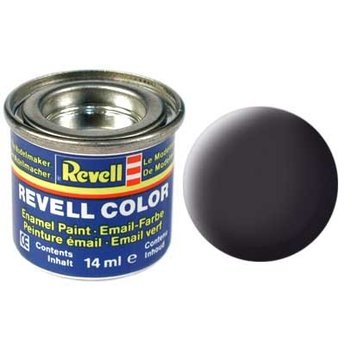 Revell Email color: 006, Teerzwart (mat)