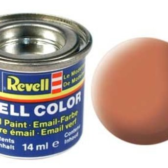 Revell Email color: 025, Neon Orange (mat)