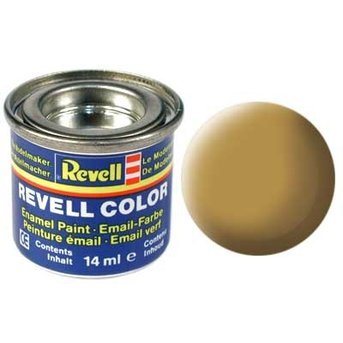 Revell Email color: 016, Sand color (mat)
