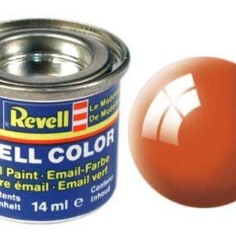Revell Email Farbe: 030, Orange (glänzend)