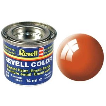 Revell Email color: 030, Orange (glossy)